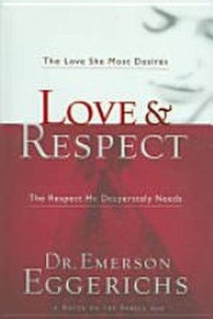 Love & Respect - Image: File Love & Respect Coverart
