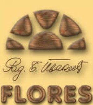 Flores (company) - Flores logo