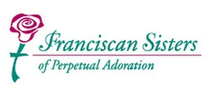 Franciscan Sisters of Perpetual Adoration - Image: Fransiscan Sistersof Perpetual Adoration Logo
