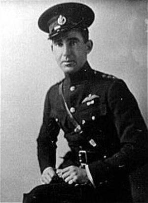 Frederick Libby - Frederick Libby, 1918