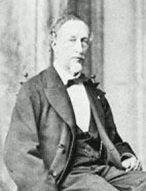 Ernest Gambart -  Ernest Gambart (1814–1902)