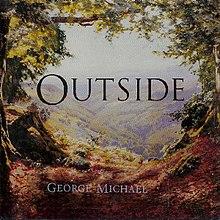 George Michael - Outside.jpg