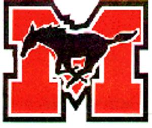George Mason High School - Image: George mason hs