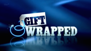 Gift Wrapped (game show) - Image: Gift Wrapped title card