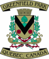 Coat of arms of Greenfield Park