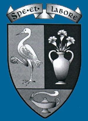 Harris Academy - Image: Harrislogo