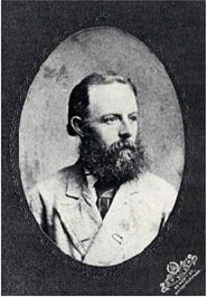 Hendrik van Rijgersma