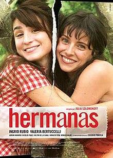 Hermanas movie