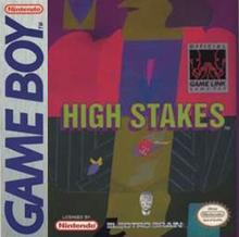 High Stakes Gambling - Wikipedia