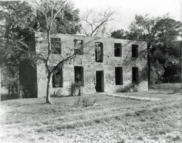 Horton House image from 1927