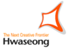 Official logo of Hwaseong