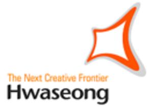 Hwaseong, Gyeonggi - Image: Hwaseong logo