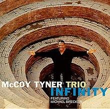 McCoy Tyner 220px-Infinity_%28McCoy_Tyner_album%29