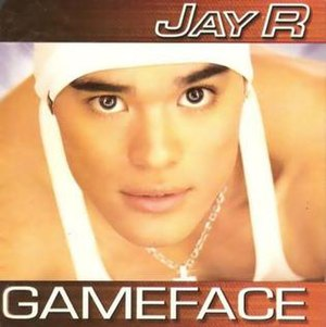 Gameface - Image: Jay R Gameface (Repackaged)