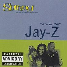 Who you wit wikipedia single by jay z malvernweather Choice Image