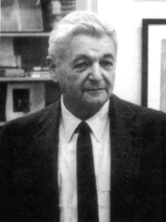 Jerrold R. Zacharias