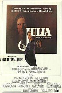 <i>Julia</i> (1977 film)