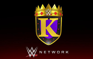King of the Ring (2015) - Official logo of the 2015 King of the Ring tournament