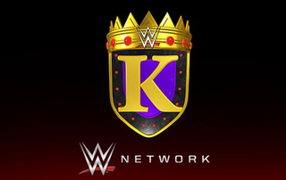 King of the Ring (2015) 2015 WWE Network event