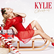 Kylie Minogue - Kylie Christmas.png