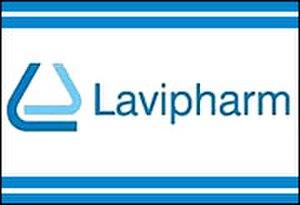 Lavipharm - Image: Lavipharm logo