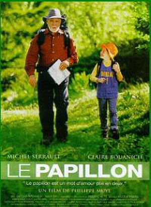 The Butterfly (2002 film) - Image: Le papillon