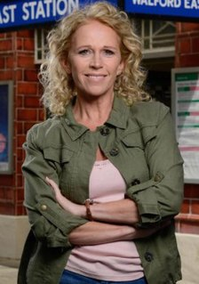 Lisa Fowler Fictional character from the BBC soap opera EastEnders