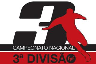 Terceira Divisão