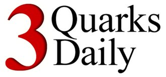 3 Quarks Daily - Image: Logo of 3QD