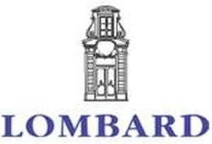 Lombard Bank - Lombard Logo