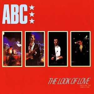 The Look of Love (ABC song) - Image: Look of Love ABC