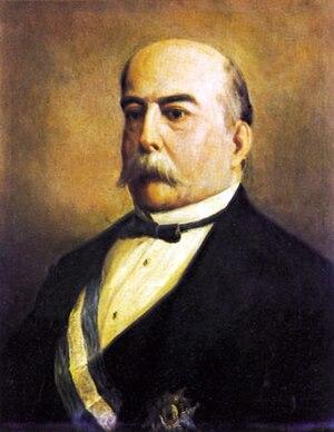 Luis González-Bravo y López de Arjona - Luis González-Bravo