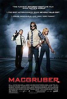 Strani film - Akcija/Komedija:MacGruber [2010]