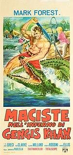 <i>Hercules Against the Barbarians</i>