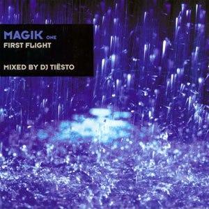 Magik One: First Flight - Image: Magik 1c