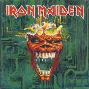 Virus (Iron Maiden song) - Image: Maiden Virus 1