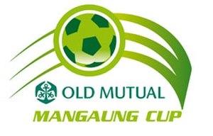 Mangaung Cup - Image: Mangaung Cup