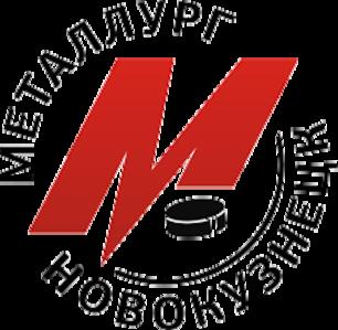 Metallurg Novokuznetsk ice hockey team from Novokuznetsk, Kemerovo Oblast, Russia