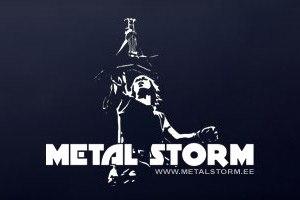 Metal Storm (webzine)