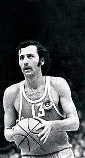 Mikheil Korkia basketball player