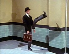 Image result for images of school of silly walks