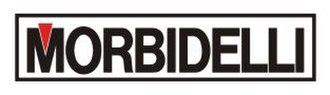 Morbidelli - Image: Morbidelli logo