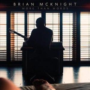 More Than Words (Brian McKnight album)