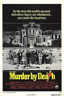 <i>Murder by Death</i>