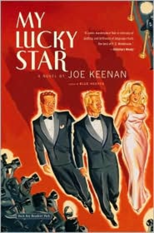 My Lucky Star (novel) - Image: My lucky star