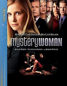Woman Mystery 80