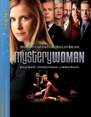 Mystery Woman - Image: Mystery Woman Cast