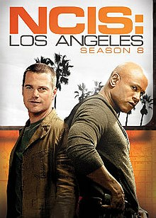 NCIS: Los Angeles (season 8) - Wikipedia