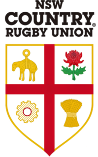 New South Wales Country Rugby Union