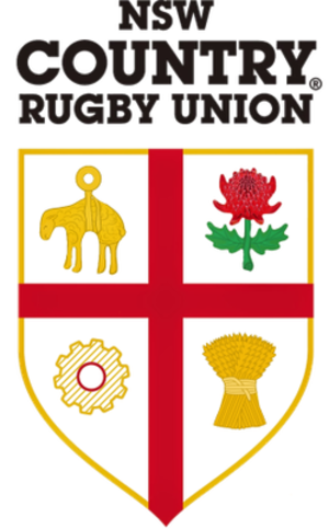 New South Wales Country Rugby Union - Image: NSW Country Rugby Union logo